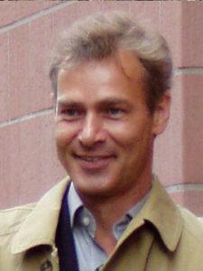 Bernd Märtens