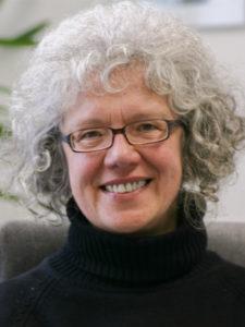 Claudia Büchel