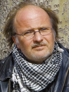 Dr. Stefan Jansson